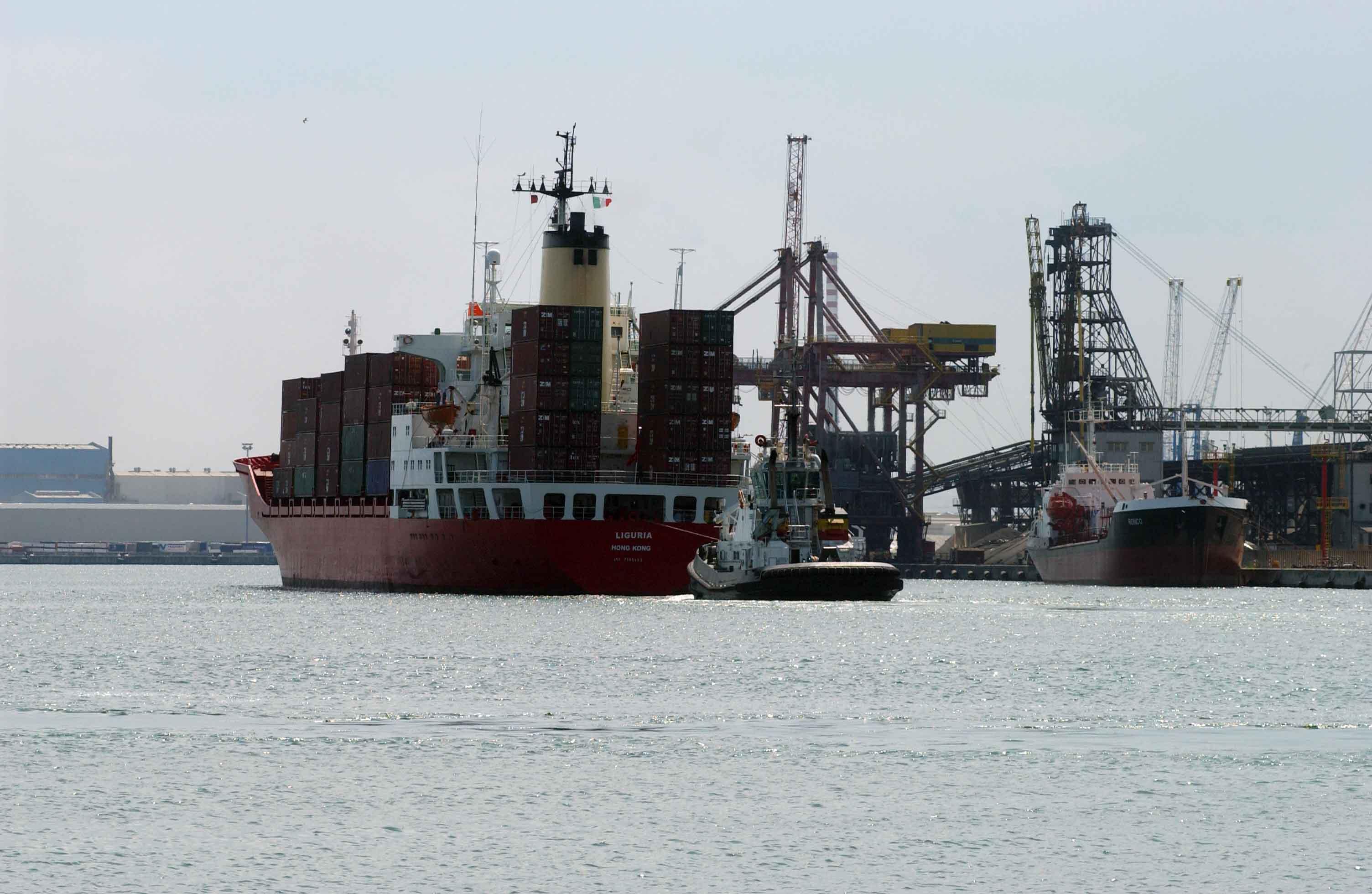 Sicurezza nei porti, domani il forum con il ministro Graziano Delrio
