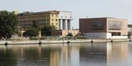 Sede autorità portuale Ravenna