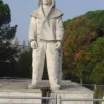 monumento del marinaio