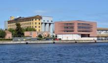 Autorità portuale allarga la pianta organica di venti unità