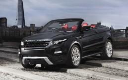 Un Range Rover