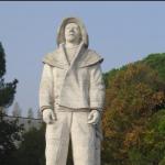 Statua Marinaio