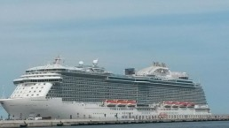 La Regal Princess