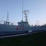 La Motosilurante a Marina