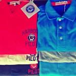 Magliette e felpe Harbour Pilot