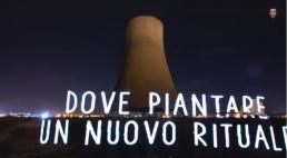 Le torri Hamon nel video di Jovanotti