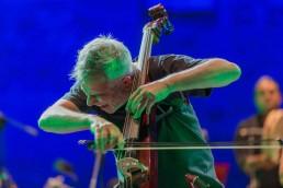 Giovanni Sollima autore delle musiche del video