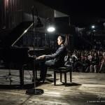 Il concerto di Gile Bae: la pianista ha eseguito brani di Bach e Schumann