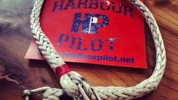 Il logo Harbour Pilot, il negozio apre a Ravenna