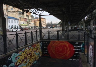 Piazzale Aldo Moro
